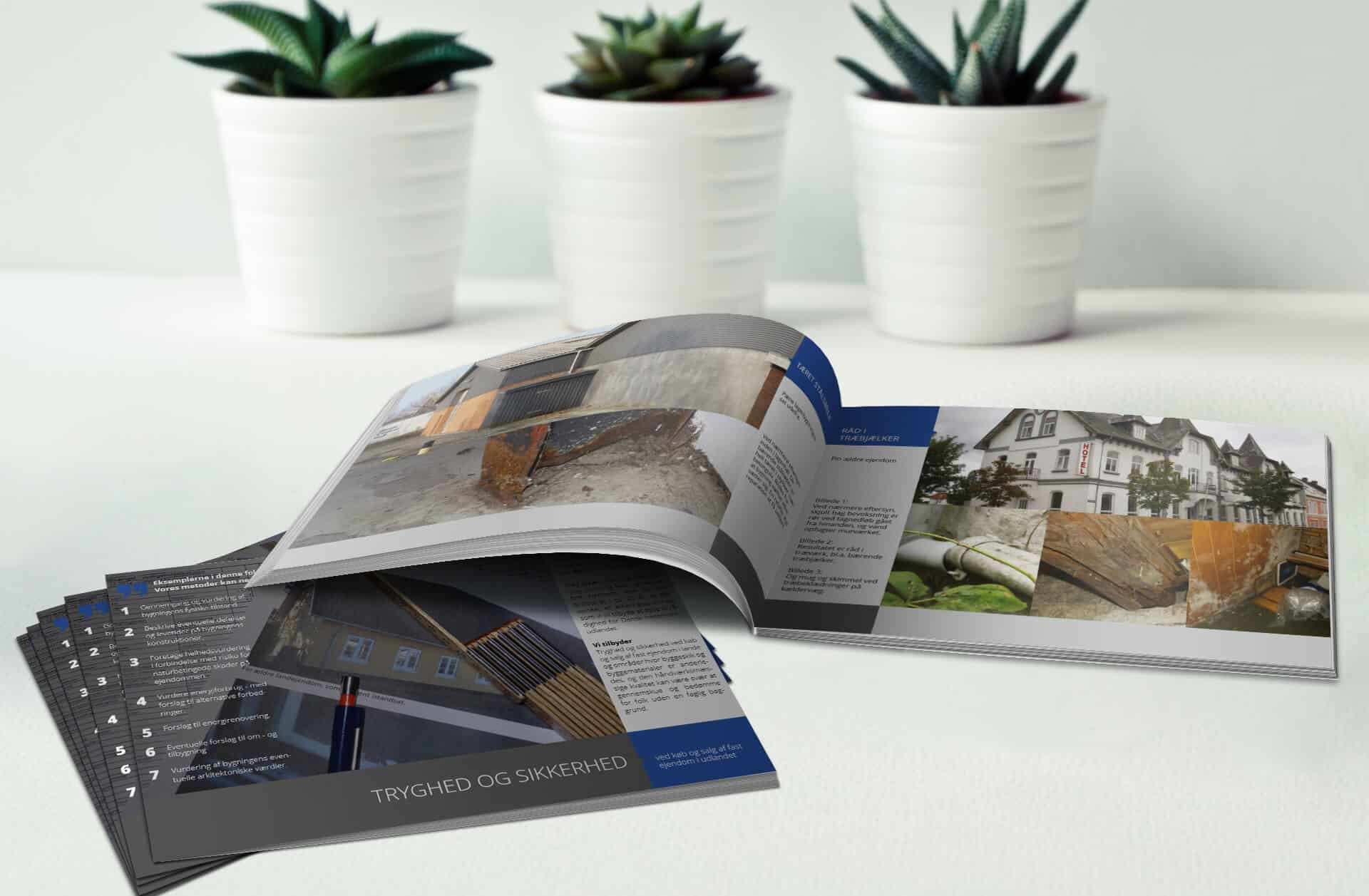 Brochure - ICR-Design