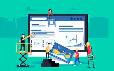 5 hurtige tips til hvordan du holder din hjemmeside opdateret