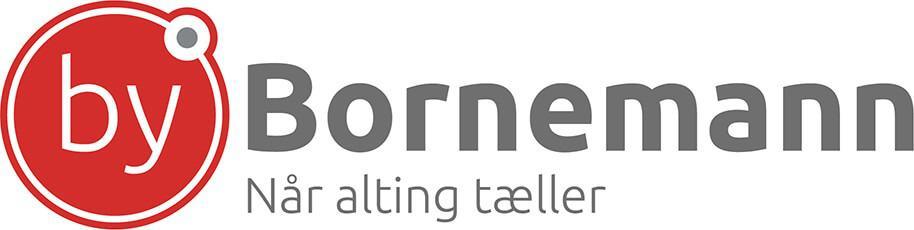 Logo By Bornemann